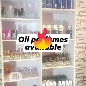 Fragrance Unisex Oil 6 ml | Fragrance for sale in Lagos State, Alimosho