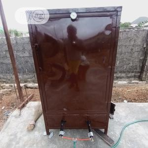Fish Smoking Kiln Oven | Industrial Ovens for sale in Lagos State, Badagry