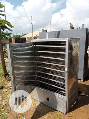 Smoking Klin Ovens | Farm Machinery & Equipment for sale in Abuja (FCT) State, Lugbe District
