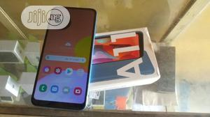 New Samsung Galaxy A11 32 GB Blue | Mobile Phones for sale in Oyo State, Ibadan