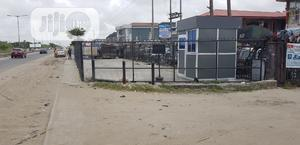 CAR Dealership Space for Rent | Commercial Property For Rent for sale in Lagos State, Lekki