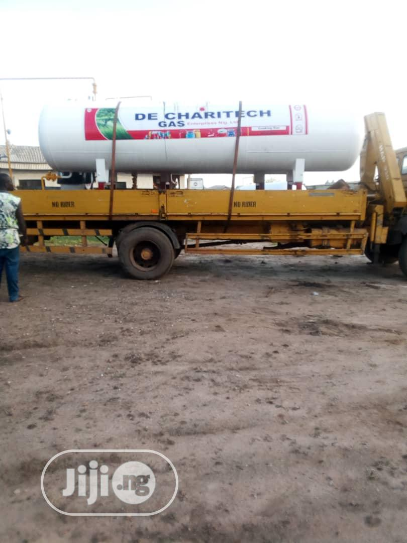 LPG Business, Filling Station Constructions | Building & Trades Services for sale in Lekki, Lagos State, Nigeria