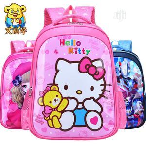 Hero Character School Bags | Babies & Kids Accessories for sale in Lagos State, Ikeja