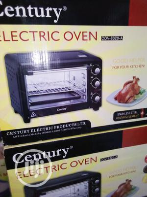 Century Oven 20 Liter   Kitchen & Dining for sale in Lagos State, Lagos Island (Eko)