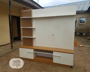 Classic Tv Stand   Furniture for sale in Abuja (FCT) State, Zuba