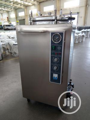 100litre Autoclave Machine | Medical Supplies & Equipment for sale in Lagos State, Lagos Island (Eko)