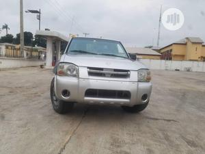 Nissan Frontier 2001 Silver | Cars for sale in Oyo State, Ibadan