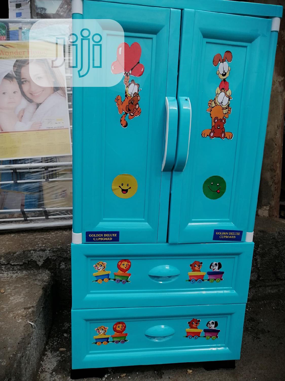 Baby And Kids Wardrobe | Children's Furniture for sale in Gwarinpa, Abuja (FCT) State, Nigeria