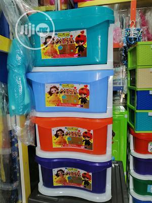 Papilon Cabinet | Children's Furniture for sale in Abuja (FCT) State, Gwarinpa