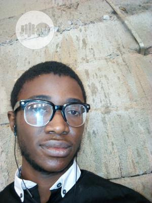 Hardworking Male Looking for Part Time Work   Part-time & Weekend CVs for sale in Abuja (FCT) State, Asokoro