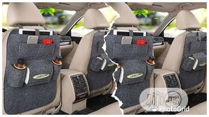 Car Back Seat Organizer   Vehicle Parts & Accessories for sale in Lagos State, Lagos Island (Eko)