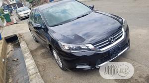 Honda Accord 2014 Black | Cars for sale in Lagos State, Magodo