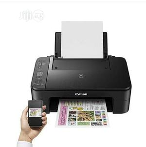 Canon Wireless Printer TS3140   Printers & Scanners for sale in Abuja (FCT) State, Wuse