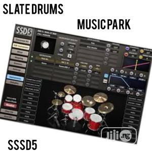 SSD5 Slate Drums Download   Audio & Music Equipment for sale in Lagos State, Oshodi