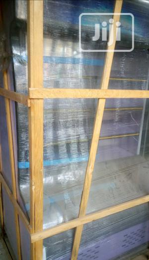 Supermarket Vegetable Chiller   Store Equipment for sale in Lagos State, Apapa