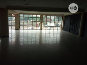 Shop Space 500sqm First Floor in Plaza on the Road at Wuse 2 | Commercial Property For Rent for sale in Abuja (FCT) State, Wuse 2