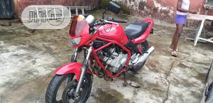 Yamaha 1997 Red   Motorcycles & Scooters for sale in Edo State, Benin City
