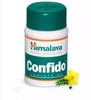 Himalaya Confido 60 Tablets | Vitamins & Supplements for sale in Lagos State, Yaba