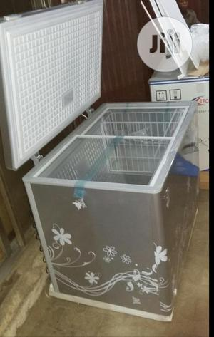 Tecno Cool Chest Freezer | Kitchen Appliances for sale in Lagos State, Ojo