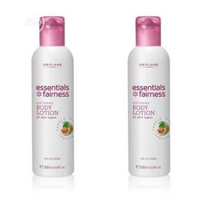 Oriflame Essential Fairness Body Lotion   Skin Care for sale in Lagos State, Ojo