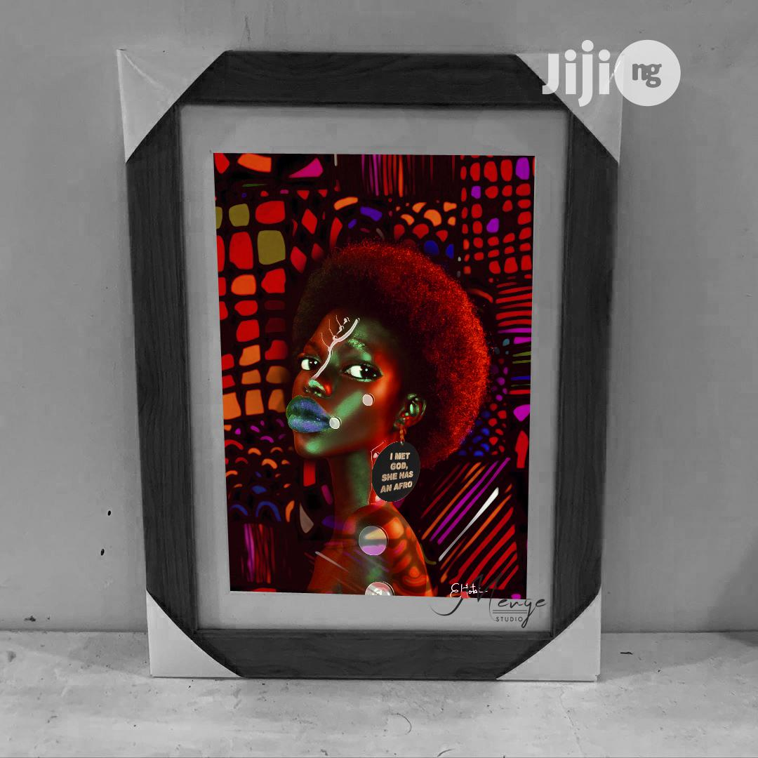 Art For Interior Decorations | Arts & Crafts for sale in Surulere, Lagos State, Nigeria