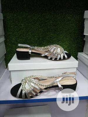 Gucci With Diamond   Shoes for sale in Lagos State, Mushin