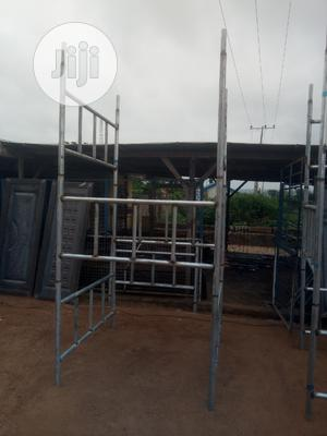 Galvanised Scafoldings | Other Repair & Construction Items for sale in Lagos State, Yaba