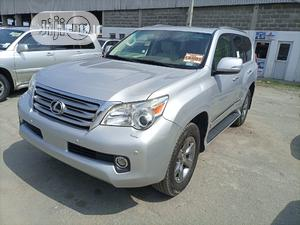 Lexus GX 2013 460 Premium Gray | Cars for sale in Lagos State, Apapa