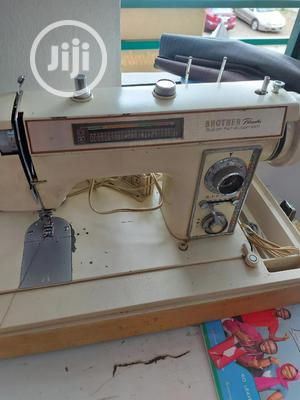 Electrical Sewing Machine With Motor For Sale | Manufacturing Equipment for sale in Abuja (FCT) State, Garki 1