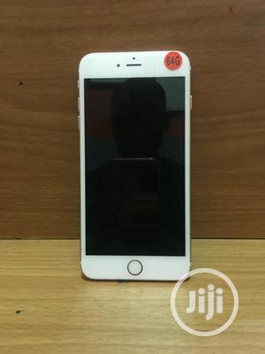 Apple iPhone 6s Plus 64 GB Gold   Mobile Phones for sale in Edo State, Benin City