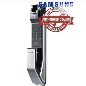 SAMSUNG Digital Door Lock | Doors for sale in Abuja (FCT) State, Apo District