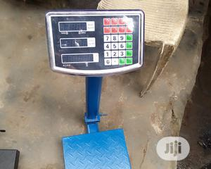 100kg Glorious WEIGHING Scale | Store Equipment for sale in Lagos State, Ojo