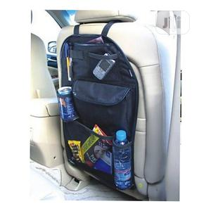 Car Seat Organizer With Net   Vehicle Parts & Accessories for sale in Lagos State, Maryland