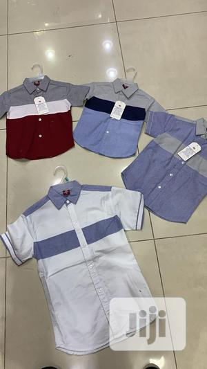 Boys Shirts   Children's Clothing for sale in Abuja (FCT) State, Gwarinpa