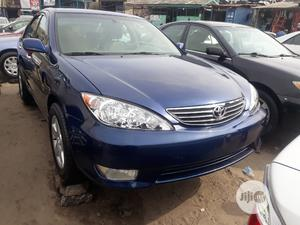 Toyota Camry 2005 Blue | Cars for sale in Lagos State, Amuwo-Odofin