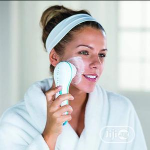 Spin Spa Facial Brush | Massagers for sale in Lagos State, Lagos Island (Eko)