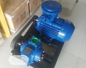 Blackmer LPG Pump 2inches With Ex Proof Electric Motor 7.5HP | Manufacturing Equipment for sale in Lagos State, Ojo