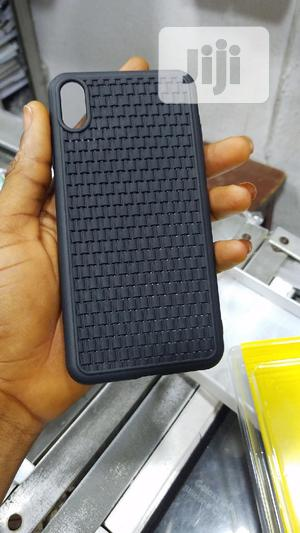 iPhone Xs Max Polo & Net Pouch | Accessories for Mobile Phones & Tablets for sale in Lagos State, Ikeja
