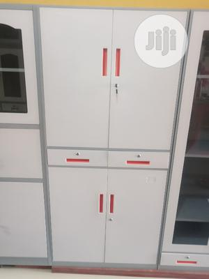 Imported Best Quality Full Metal Filing Cabinet | Furniture for sale in Lagos State, Lekki