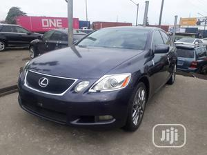 Lexus GS 2008 350 | Cars for sale in Lagos State, Apapa