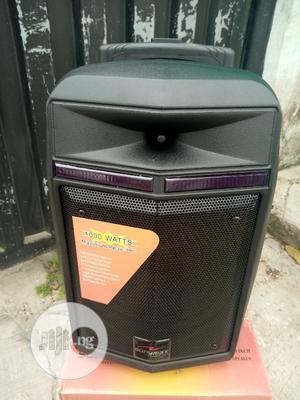 Sonymax Bluetooth Speaker 1000watts   Audio & Music Equipment for sale in Lagos State, Ojo