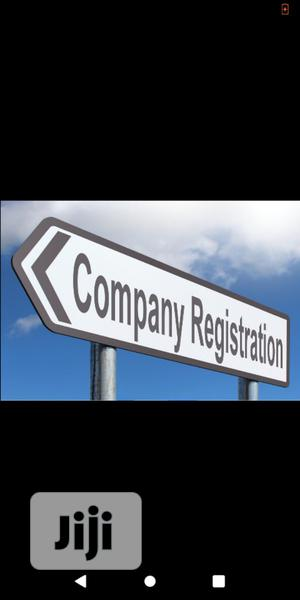 Company and Business Registration   Other Services for sale in Lagos State, Ikeja