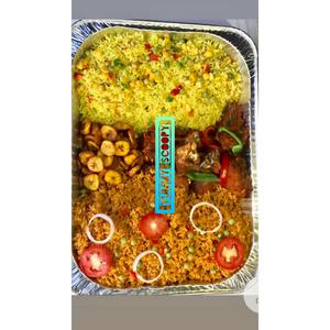 Mini Food Tray | Meals & Drinks for sale in Lagos State, Ikeja
