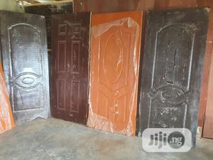 Quality Skin Doors | Doors for sale in Lagos State, Ibeju