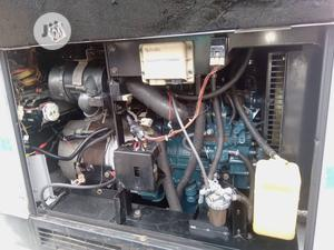 12.5kva 1stgrade Tokunbo Denyo Gen Japan Used Is Available   Electrical Equipment for sale in Rivers State, Port-Harcourt