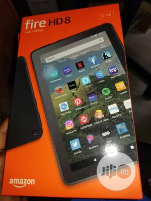 New Amazon Fire HD 8 32 GB | Tablets for sale in Lagos State, Alimosho