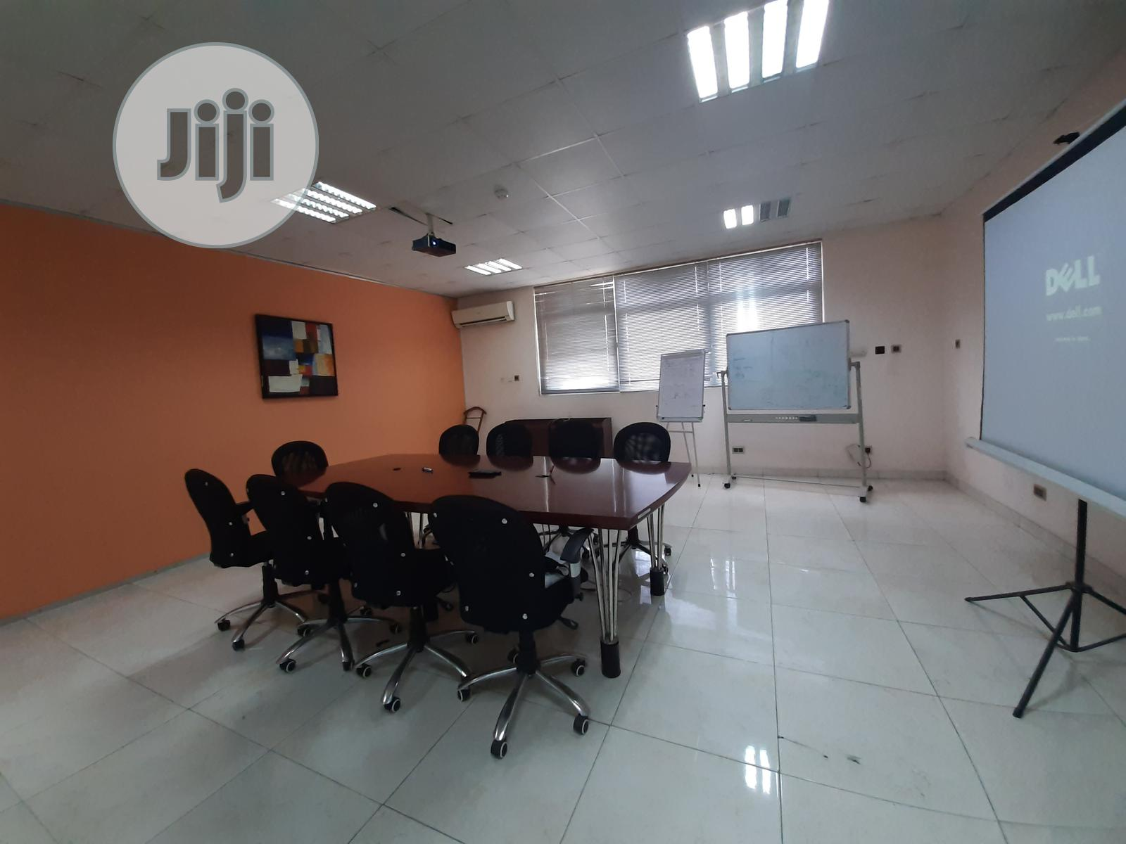 Archive: Conference/Meeting/Training Room