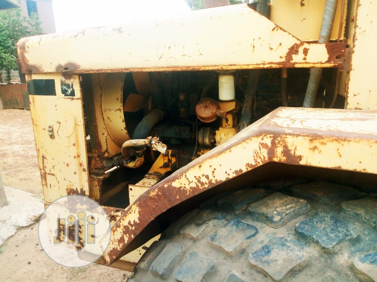 Archive: Vibratory Roller. Tyre To Drum Roller