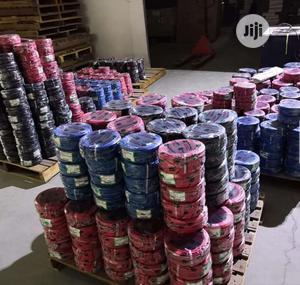 Flex Wire 2.5 Mm Pure Corper 100m   Electrical Equipment for sale in Lagos State, Isolo