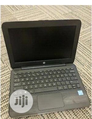 Laptop HP Stream Laptop 4GB Intel SSD 60GB   Laptops & Computers for sale in Edo State, Benin City